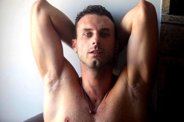 Threesome Male Escorts London