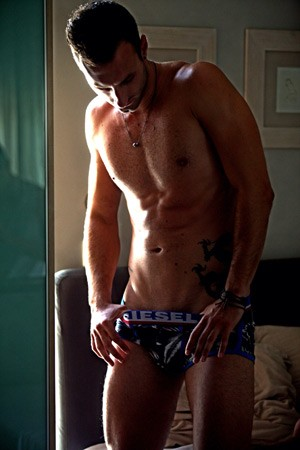 Bisexual Male Escort Bayswater