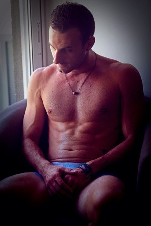 Central London Male Bisexual Escort