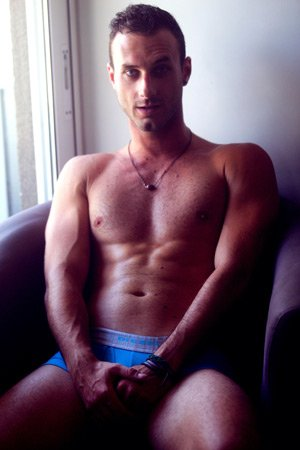Active Male Bisexual London Escort
