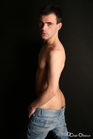 Passive Male London Escort Daniel