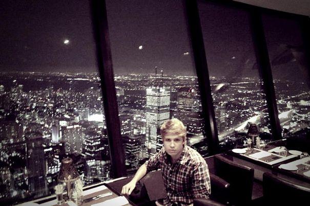 Gay Escort In London Power Top Teen Male Companion