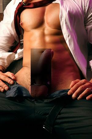 Darius Threesome London Escort Man for Couples