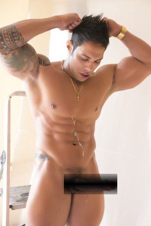 Top Active Male London Escort