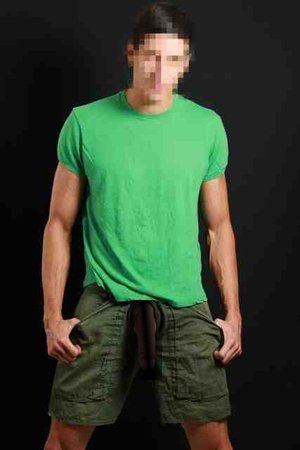 Tall Active Male Escorts