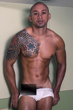 Latin Male Escorts