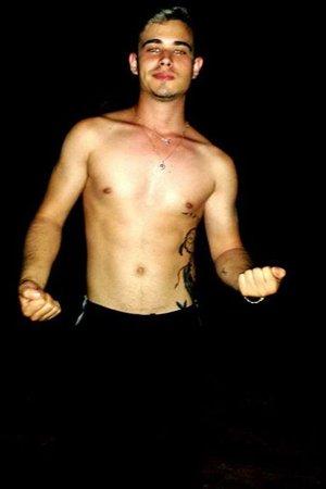 Gay Brazilian Escort Boy