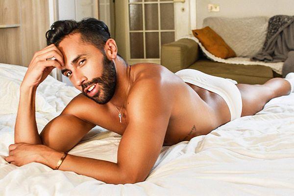 Bisexual Male London Rent Boy