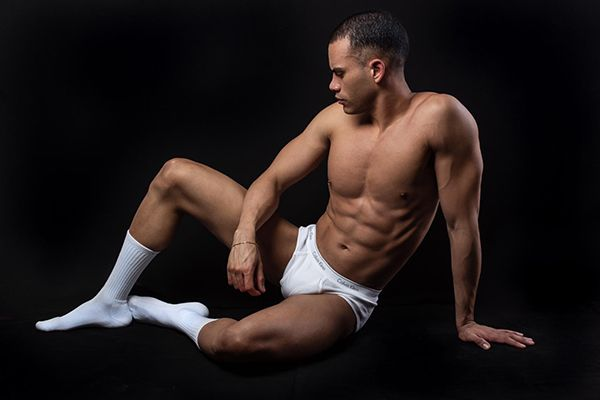 Bisexual Male London Escort