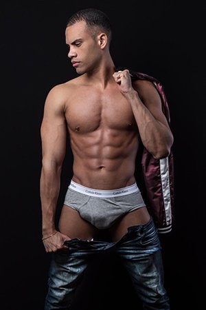 Bisexual Male London Escorts